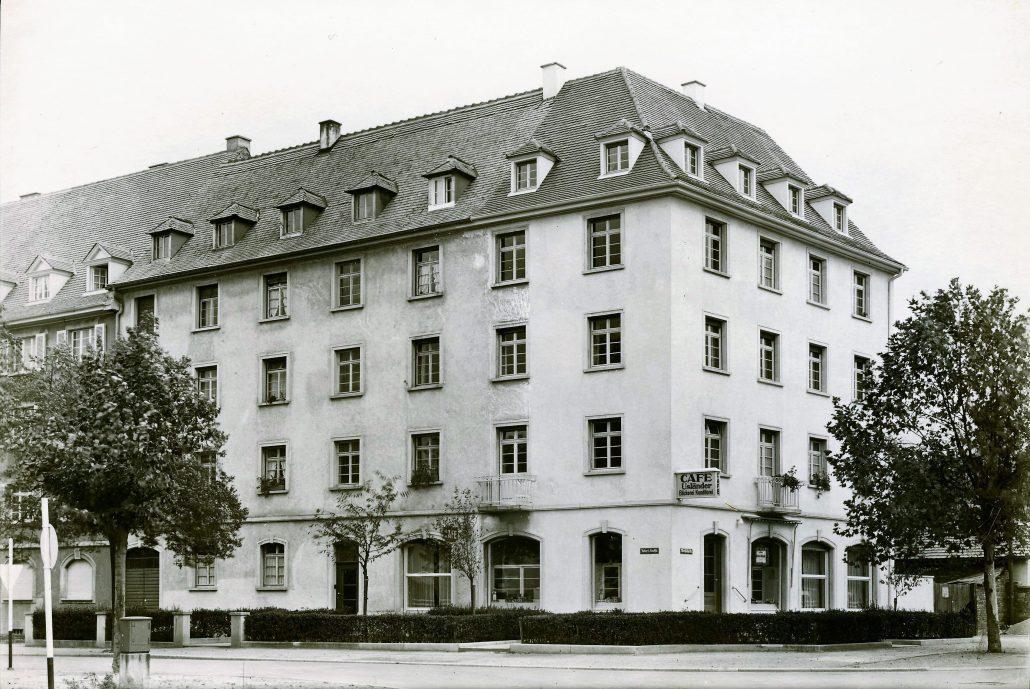 Umzug innerhalb Freiburgs
