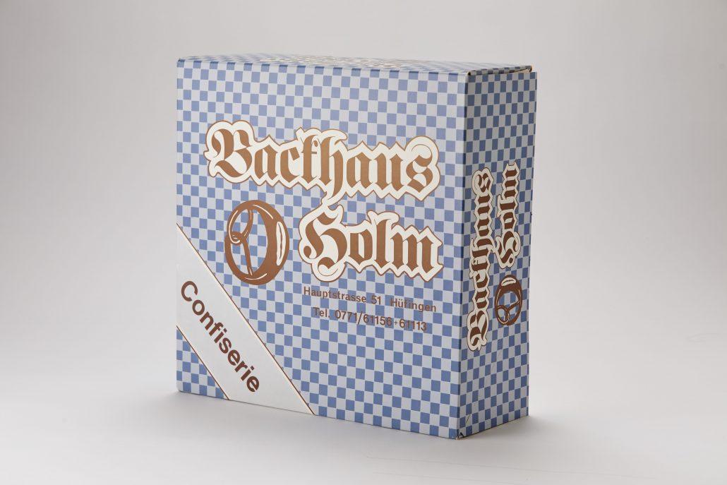 Backhaus Holm schließt sich Stadtbäckerei Usländer an