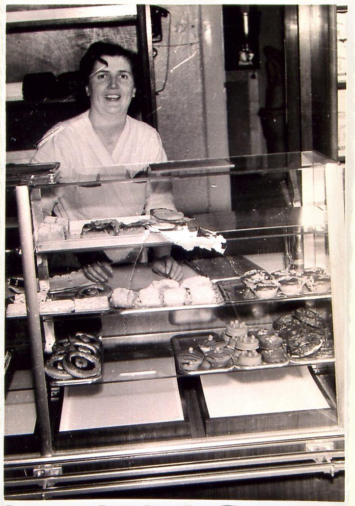 Gründung Bäckerei Knupfer