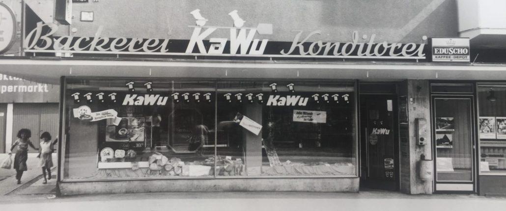Erste KAWU Bäckerei in Reutlingen
