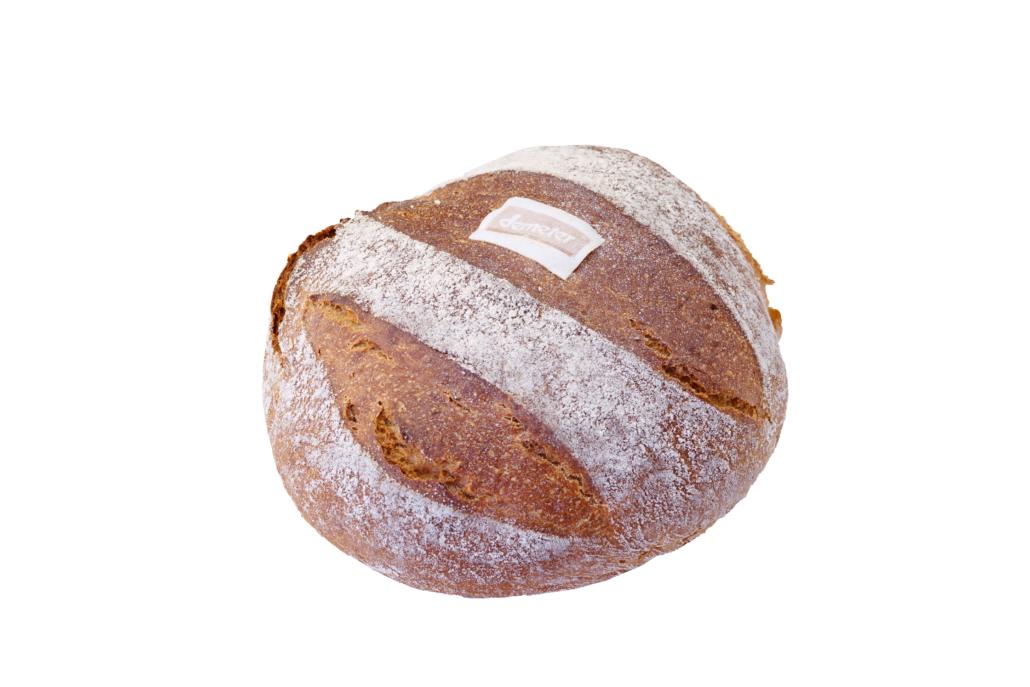 demeter Weizenmischbrot Markt-Bäckerei